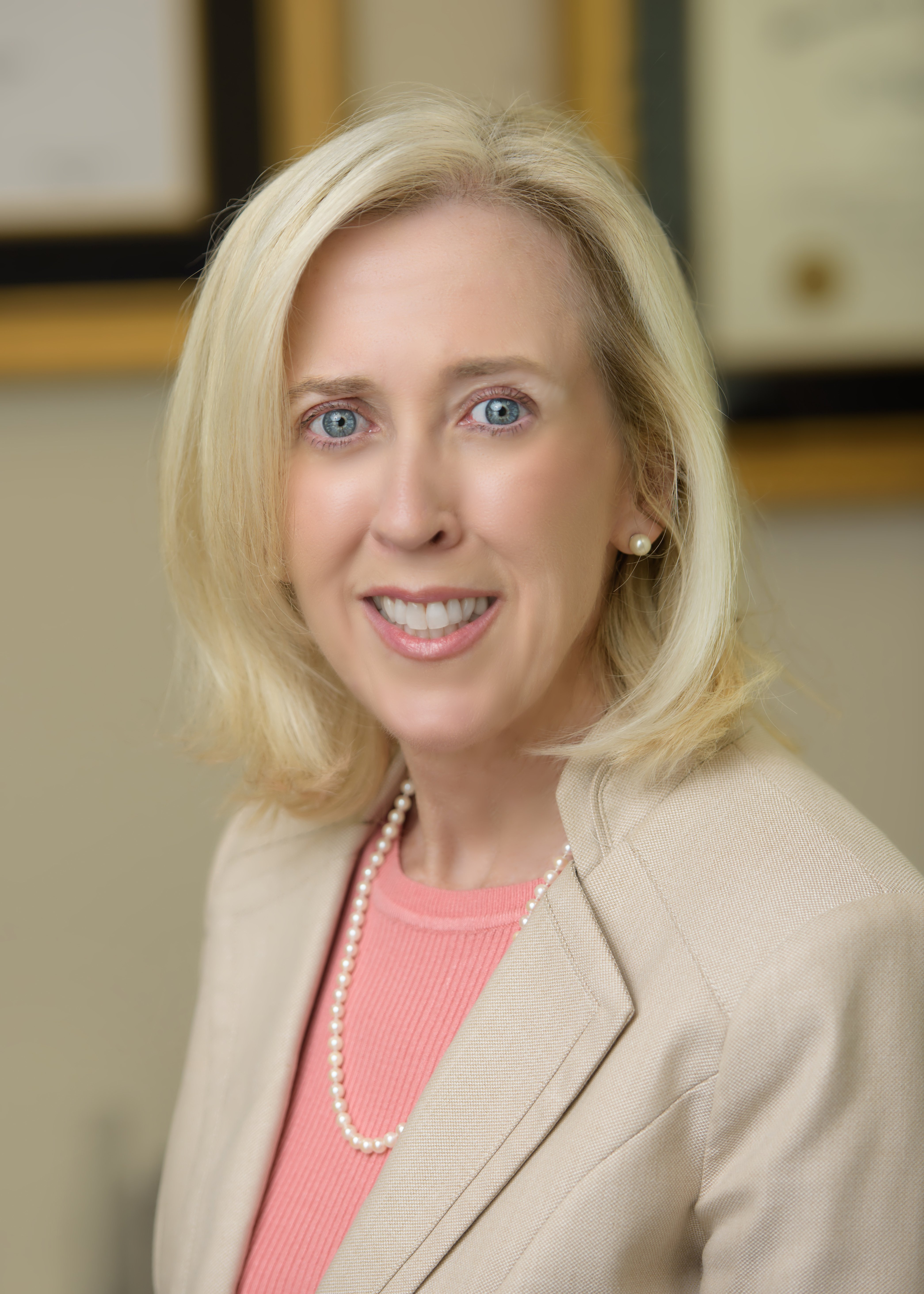 Elizabeth D. Shaw