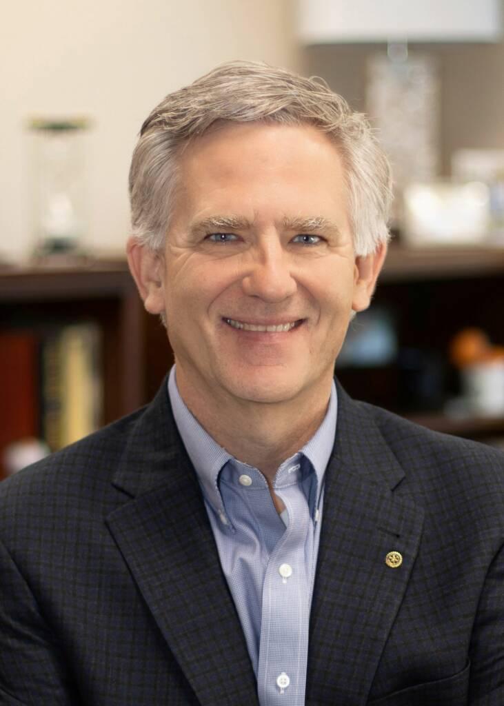 George F. McCaughan
