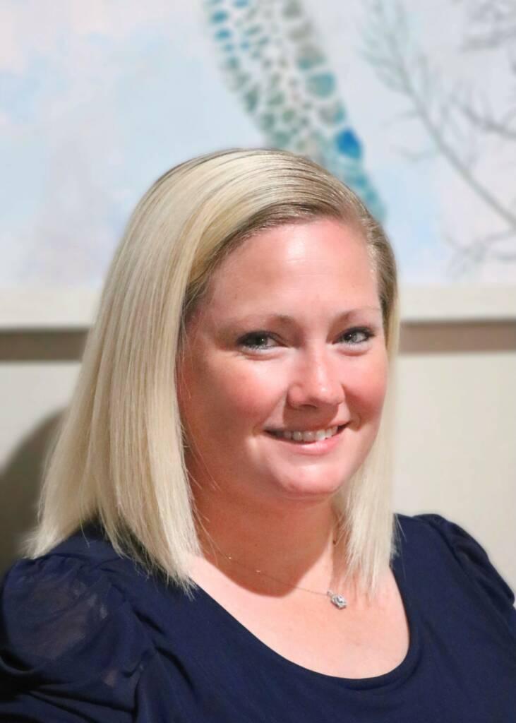 Haley Rasmussen